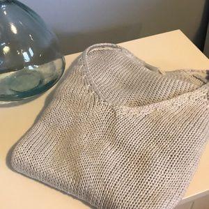 H&M Basic XS Grey Sweater